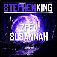 Zpěv Susannah - Audiokniha MP3