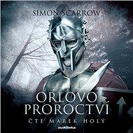 Orlovo proroctví - Audiokniha MP3