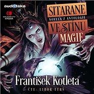 Sitarane - Audiokniha MP3