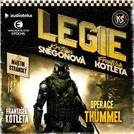 LEGIE: Operace Thümmel - Audiokniha MP3