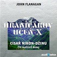 Císař Nihon-Džinu - Audiokniha MP3