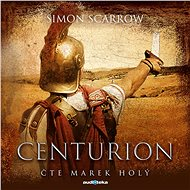 Centurion - Audiokniha MP3