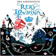 Řeky Londýna - Audiokniha MP3