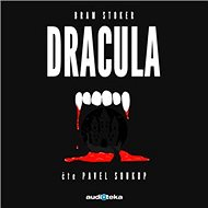Dracula - Audiokniha MP3