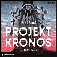 Audiokniha MP3 Projekt Kronos