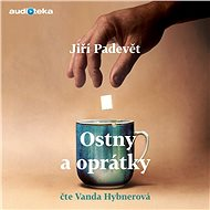 Ostny a oprátky - Audiokniha MP3