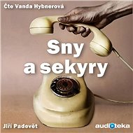 Sny a sekyry - Audiokniha MP3