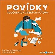 Povídky současných českých autorů - Audiokniha MP3