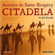 Citadela - Audiokniha MP3