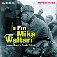 Fin Mika Waltari - Audiokniha MP3