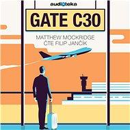Gate C30 - Audiokniha MP3