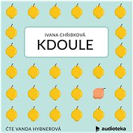 Kdoule - Audiokniha MP3