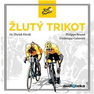 Žlutý trikot - Audiokniha MP3