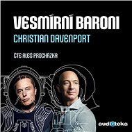 Vesmírní baroni - Audiokniha MP3