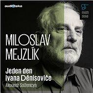 Mistři slova - Jeden den Ivana Děnisoviče - Audiokniha MP3