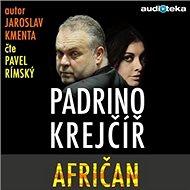 Padrino Krejčíř - Afričan - Audiokniha MP3