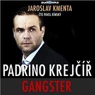Padrino Krejčíř - Gangster - Audiokniha MP3