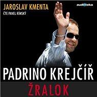 Padrino Krejčíř - Žralok - Audiokniha MP3