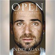 OPEN Autobiografia - Audiokniha MP3