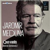 Mistři slova - Quo vadis - Audiokniha MP3