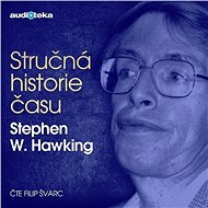 Stručná historie času - Audiokniha MP3