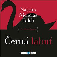 Černá labuť - Audiokniha MP3