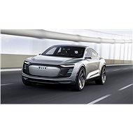 Audi e-tron Sportback - Electric car
