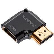 AudioQuest HDMI adaptér 90°Nu/L