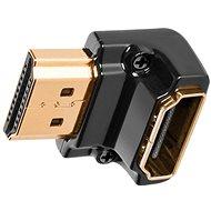 AudioQuest HDMI adaptér 90°N