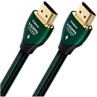 AudioQuest Forest HDMI 2.0 1m - Video kabel