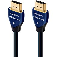 AudioQuest BlueBerry HDMI 2.0, 0.6m