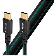Datový kabel Audioquest Forest USB-C 0,75 m