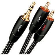 Audio kabel AudioQuest Audio Tower JR 2m