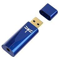 AudioQuest DragonFly Cobalt USB-DAC - DAC převodník