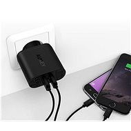 Aukey Quick Charge 3.0 2x USB