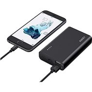 Aukey Quick Charge 3.0 10050mAh - Powerbanka