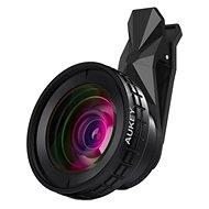 Aukey PL-WD07 Lens 2 in 1 - Objektiv pro mobilní telefon