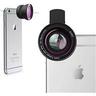 Aukey PL-F1 Lens 2 in 1 - Objektiv pro mobilní telefon