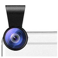 Aukey PL-A2 Lens 2 in 1 - Objektiv pro mobilní telefon