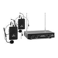 Auna VHF-2-HS Headset - Mikrofon