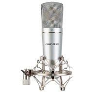 Auna Pro MIC-920 USB Silver - Mikrofon