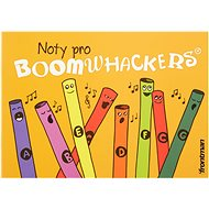 FRONTMAN Songbook for Boomwhackers - Accessories
