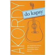 FRONTMAN Akordy - Kniha