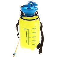 GEKO Garden Pressure Sprayer, 5l - Sprayer