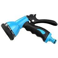 GEKO Garden Sprayer with Hose, 10-function, Various Water Jet Shapes, Plastic, - Sprayer