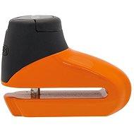 ABUS Brake Disc Lock 305 Orange C/SB - Motorcycle Lock