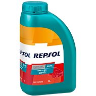 REPSOL ELITE EVOLUTION 5W40 1l - Motorový olej