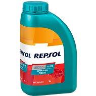 REPSOL ELITE COMPETICION 5W-40 1l - Olej
