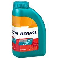 REPSOL ELITE MULTIVALULAS 10W-40 1l - Motor Oil