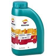 REPSOL ELITE CARRERA 5W-50 1l - Motorový olej